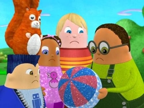 Higglytown Heroes: Season 1 – Episod Patty Cake / Coach