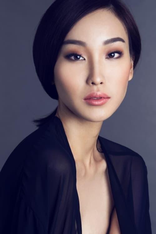 Constance Lau
