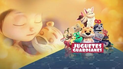 Juguetes guardianes