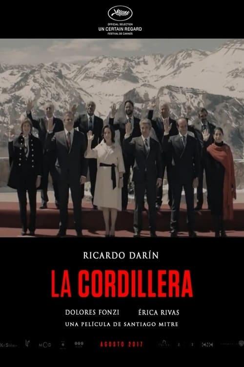 Der Link La cordillera