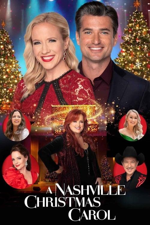Look at the page A Nashville Christmas Carol