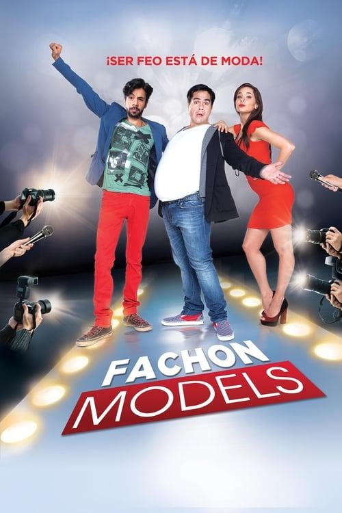 Imagen Fachon Models