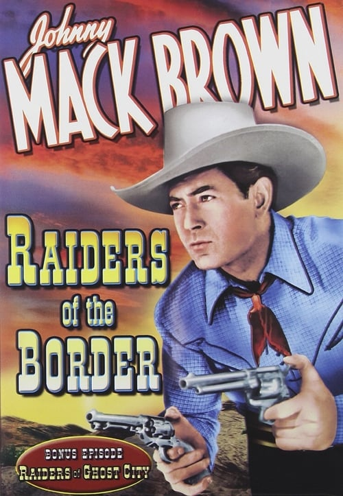 Ver pelicula Raiders of the Border Online