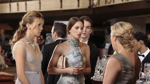 Gossip Girl - Season 4 - Episode 8: Juliet Doesn't Live Here Anymore