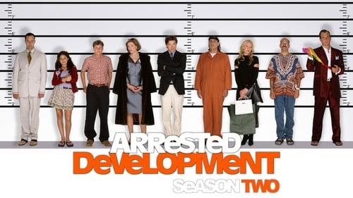 Arrested Development - Season 0: Specials - Episode 37: Season 4 Remix: What Goes Around