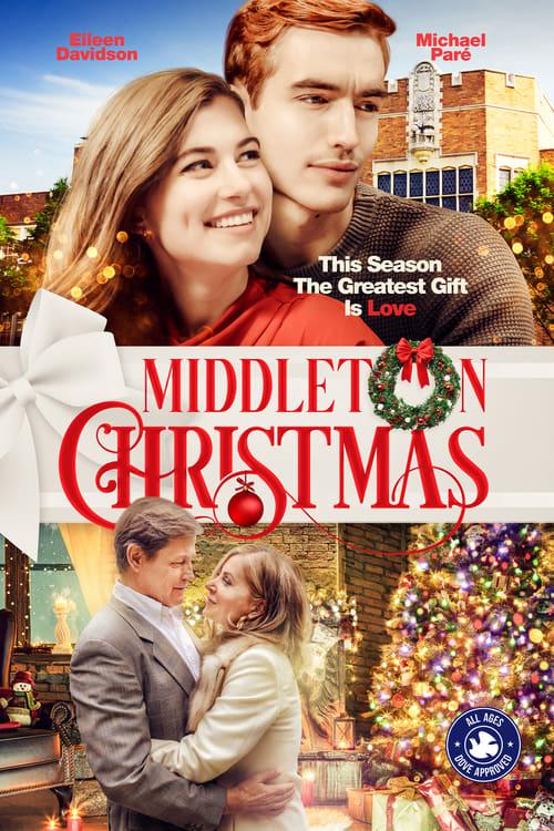 Middleton Christmas English Episodes