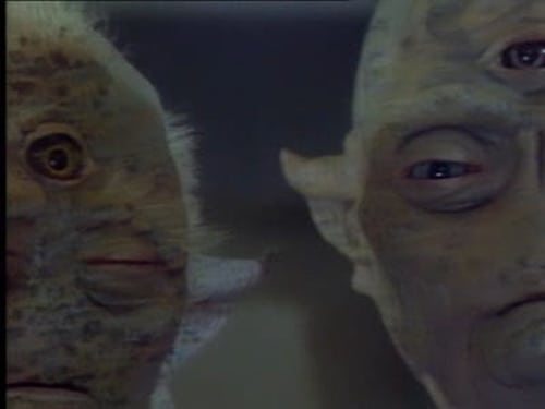 Space Precinct: Season 1 – Episode The Power