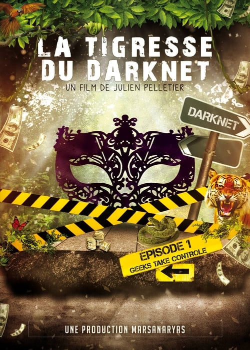 La Tigresse du Darknet Film en Streaming VOSTFR