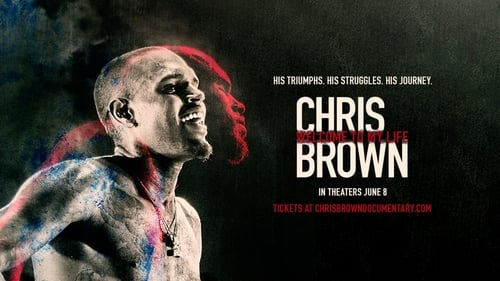 Dann sehe Chris Brown: Welcome to My Life