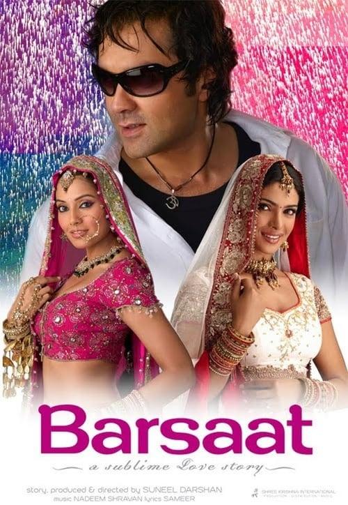 hindi movie barsaat mp3 song
