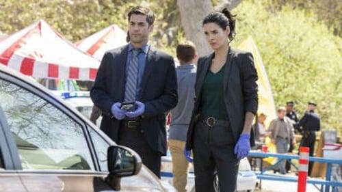 Rizzoli & Isles - Season 6 - Episode 2: Bassholes