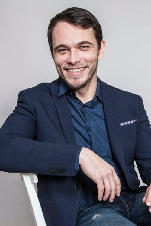 Kép: Tamás Lengyel színész profilképe