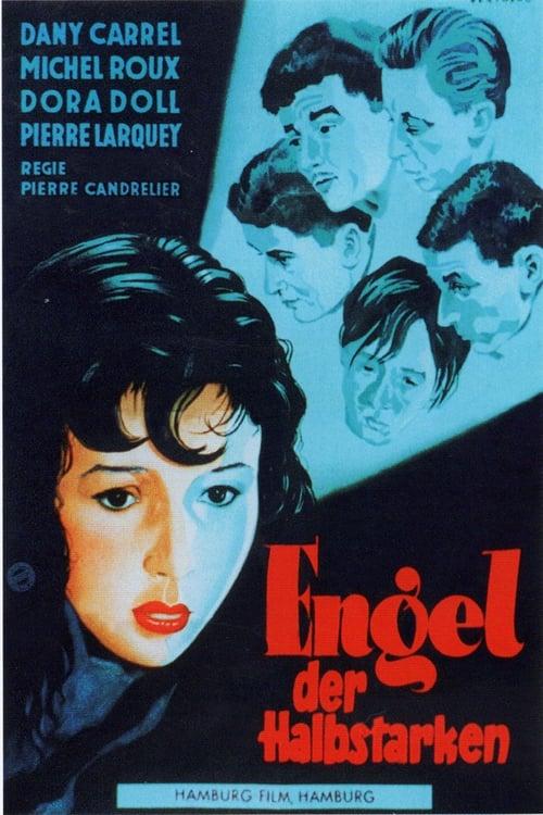 Illicit Motherhood (1953)