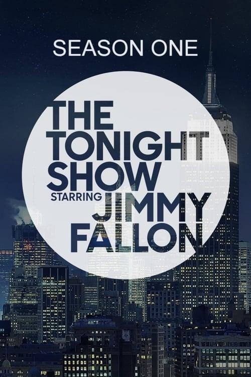 Subtitles The Tonight Show Starring Jimmy Fallon Season 1 in English Free Download