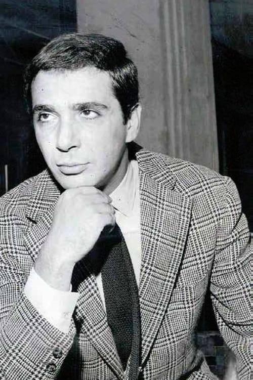 Sergio Renán