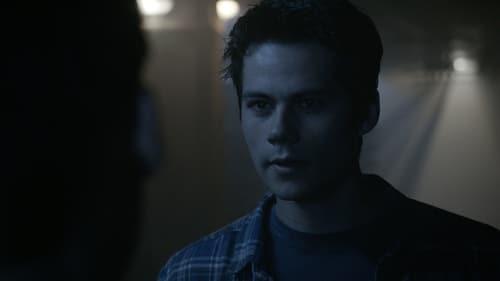 Teen Wolf - Season 5 - Episode 16: Lie Ability