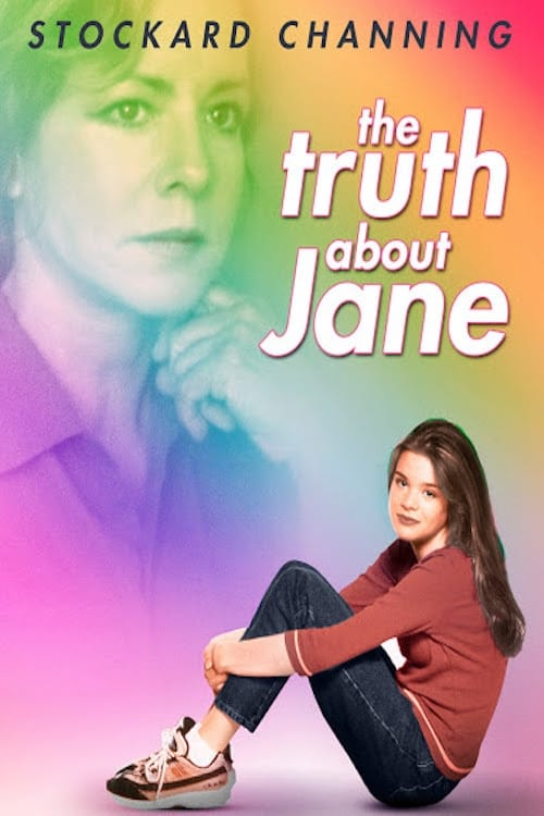 Poster von The Truth About Jane
