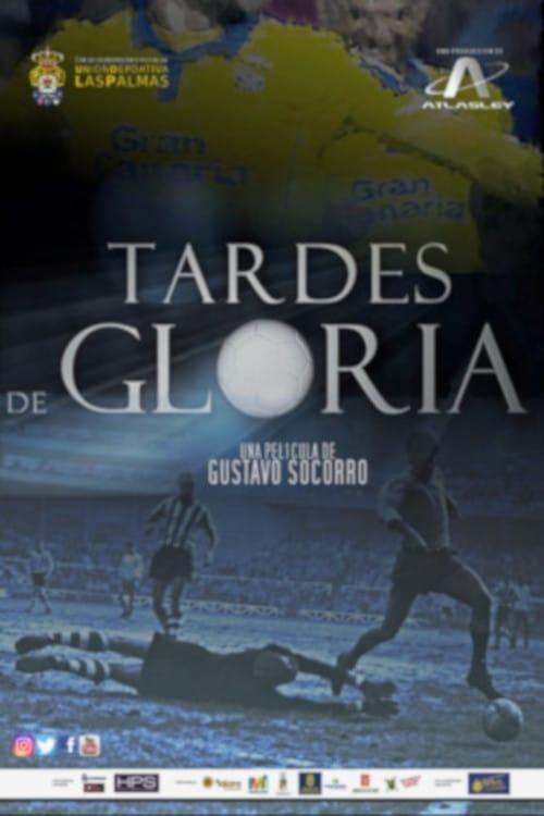 Imagen Tardes de Gloria