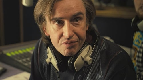 Alan Partridge : Alpha Papa