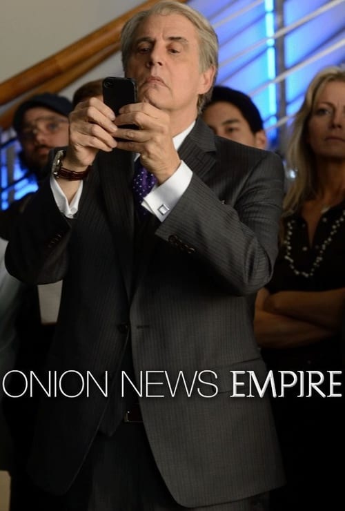 Mira La Película Onion News Empire En Línea