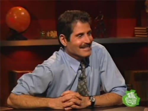 The Colbert Report 2006 Netflix: Season 2 – Episode John Stossel