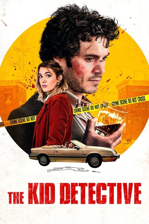 The Kid Detective Watch Free