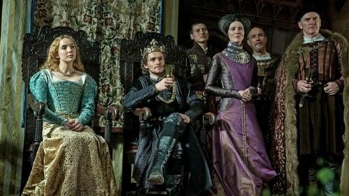 Assistir The White Princess S01E02 – 1×02 – Dublado