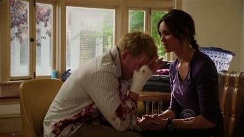 NCIS: Los Angeles: Season 2 – Episode Disorder
