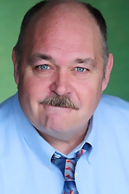 Steve Seagren