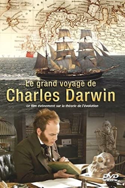 The Voyage of Charles Darwin - Poster