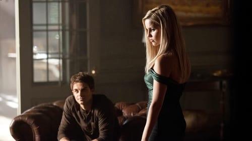 The Vampire Diaries - Season 3 - Episode 15: All My Children