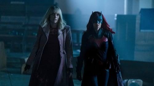 Assistir Batwoman S01E13 – 1×13 – Dublado