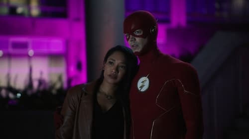 The Flash - Season 7 - Episode 3: mother