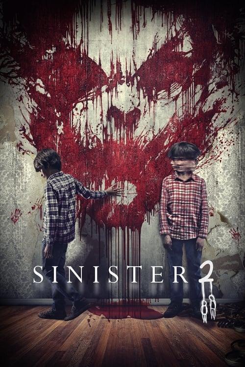 Sinister 2 film en streaming