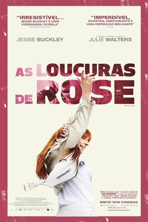 Assistir As Loucuras de Rose