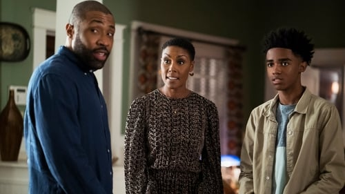 Black Lightning - Season 2 - Episode 2: The Book of Consequences: Chapter Two: Black Jesus Blues