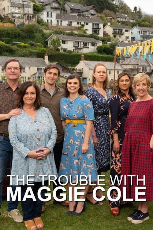 Image The Trouble with Maggie Cole