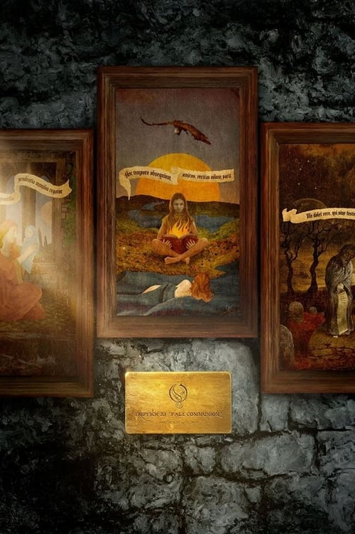 Opeth: Pale Communion (2014)