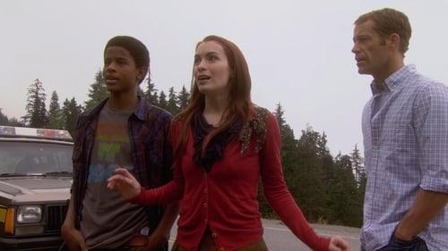 Eureka: Season 4 – Épisode Reprise