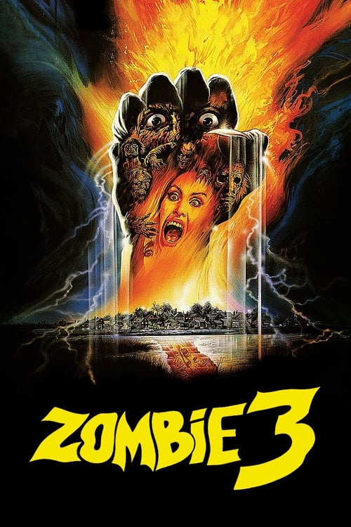 Filme Zombi 3 Completamente Grátis