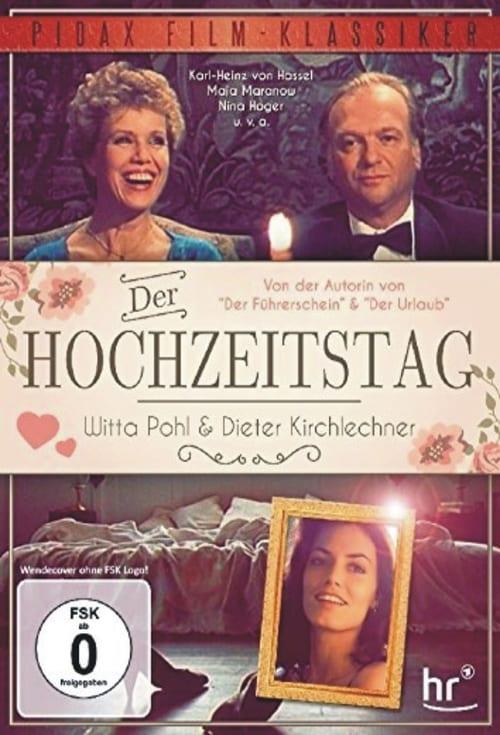Mira La Película Der Hochzeitstag En Buena Calidad