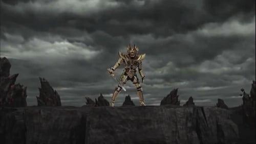 GARO: Makai Senki – Episod Golden