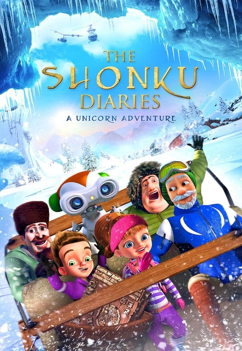 The Shonku Diaries: A Unicorn Adventure Ver Online