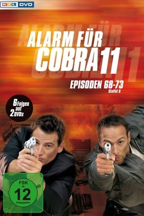 Alarm for Cobra 11: The Motorway Police Season 10