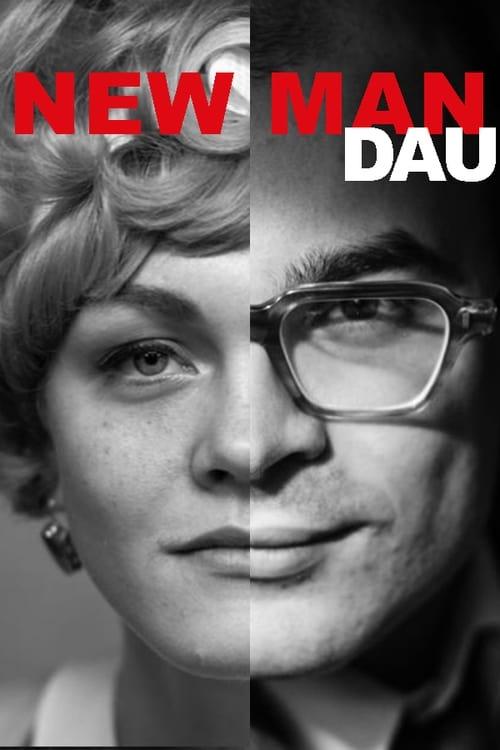 DAU. New Man Free Movie