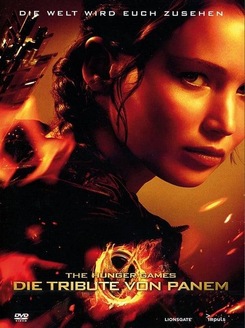 Die Tribute Von Panem The Hunger Games Stream