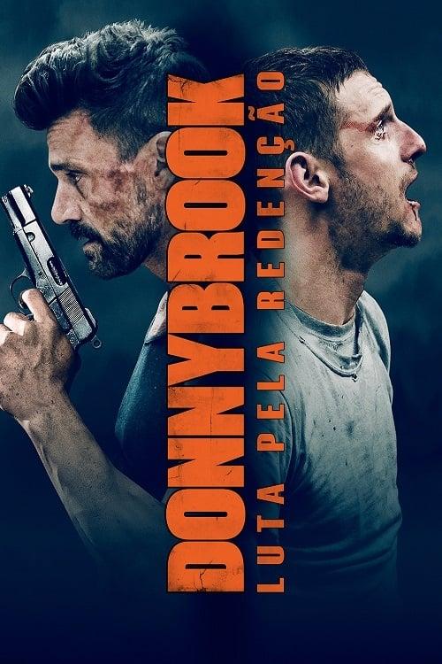 Assistir Donnybrook: Luta Pela Redenção - HD 720p Dublado Online Grátis HD