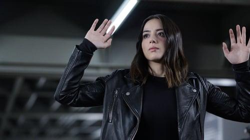 Marvel's Agents of S.H.I.E.L.D. - Season 4 - Episode 21: The Return