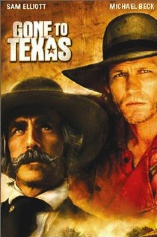 Largescale poster for Gone To Texas