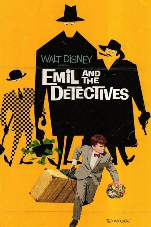 Película Emilio y los Detectives En Buena Calidad Hd 1080p